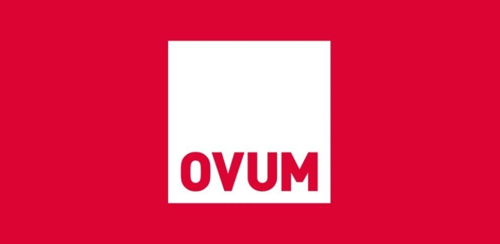 Whitepaper Logo Ovum 1024X469
